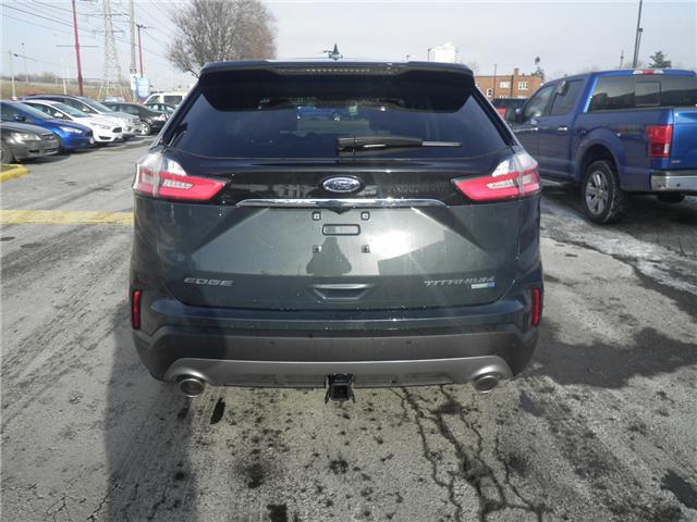 2019 Ford Edge Titanium (Stk: 1911350) in Ottawa - Image 4 of 11