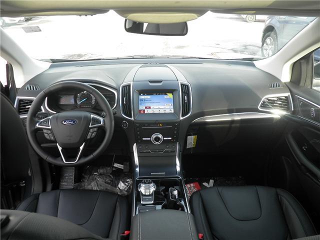 2019 Ford Edge Titanium (Stk: 1911350) in Ottawa - Image 9 of 11