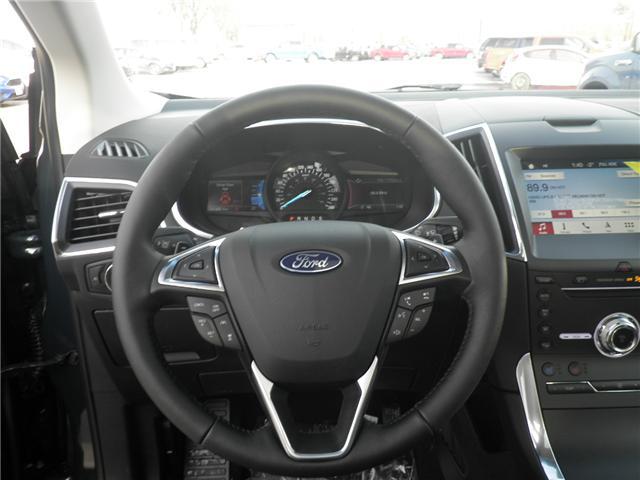 2019 Ford Edge Titanium (Stk: 1911350) in Ottawa - Image 11 of 11