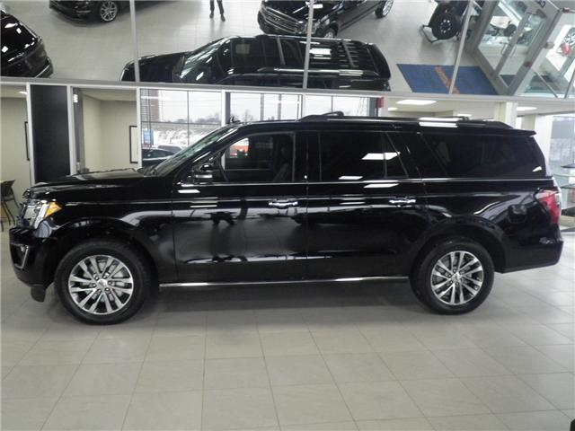 2018 Ford Expedition Max Limited (Stk: 1816290) in Ottawa - Image 2 of 12