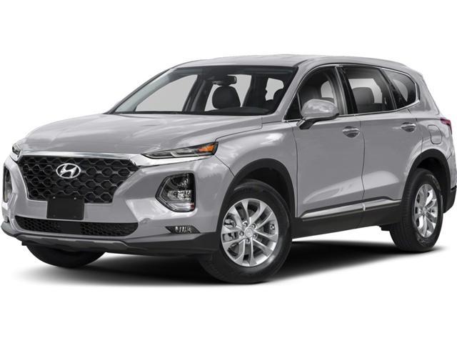 2019 Hyundai Santa Fe Preferred 2.0 (Stk: 9SF8362) in Leduc - Image 1 of 1