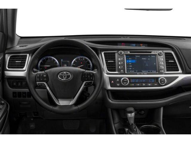 2019 Toyota Highlander Limited (Stk: 952868) in Brampton - Image 4 of 9
