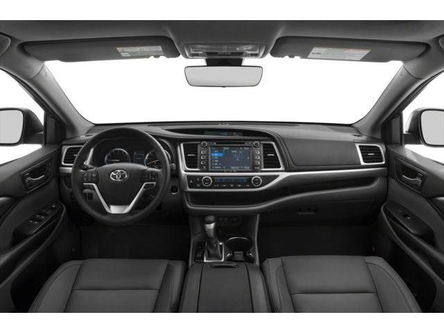 2019 Toyota Highlander Limited (Stk: 952868) in Brampton - Image 5 of 9