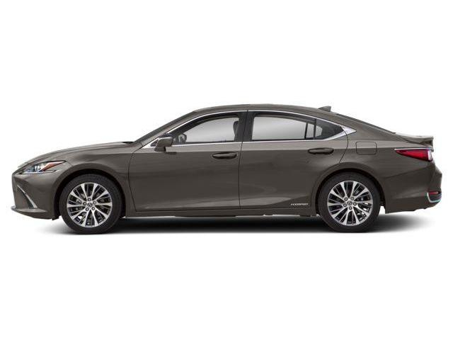 2019 Lexus ES 300h Base (Stk: 19457) in Brampton - Image 2 of 9