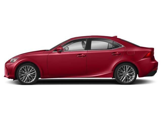 2019 Lexus IS 300 Base (Stk: 35388) in Brampton - Image 2 of 9