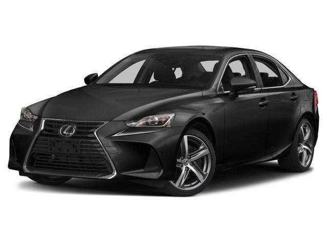 2019 Lexus IS 350 Base (Stk: 16510) in Brampton - Image 1 of 9