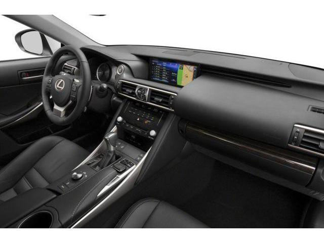 2019 Lexus IS 350 Base (Stk: 16510) in Brampton - Image 9 of 9