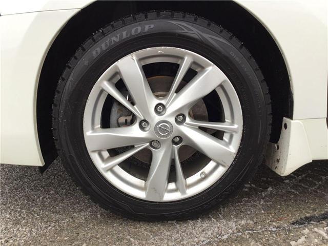 2013 Nissan Altima 2.5 SL (Stk: T7005) in Hamilton - Image 2 of 28
