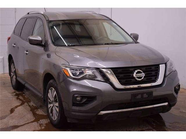2017 Nissan Pathfinder SV 4x4 - BACKUP CAM * HTD SEATS * HTD STEERING (Stk: B3000) in Napanee - Image 2 of 30