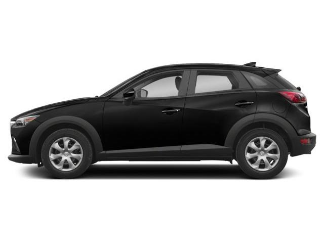 2019 Mazda CX-3 GX (Stk: 19-1046) in Ajax - Image 2 of 9