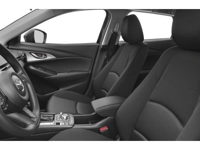 2019 Mazda CX-3 GX (Stk: 19-1046) in Ajax - Image 6 of 9
