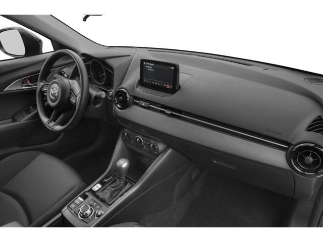 2019 Mazda CX-3 GX (Stk: 19-1046) in Ajax - Image 9 of 9
