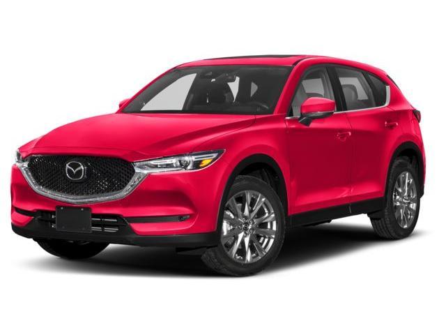2019 Mazda CX-5 Signature (Stk: 19-1051) in Ajax - Image 1 of 9