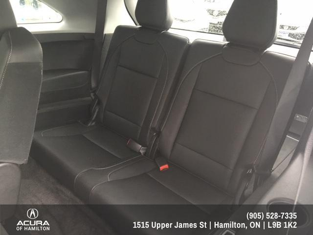 2017 Acura MDX Elite Package (Stk: 1712910) in Hamilton - Image 11 of 28