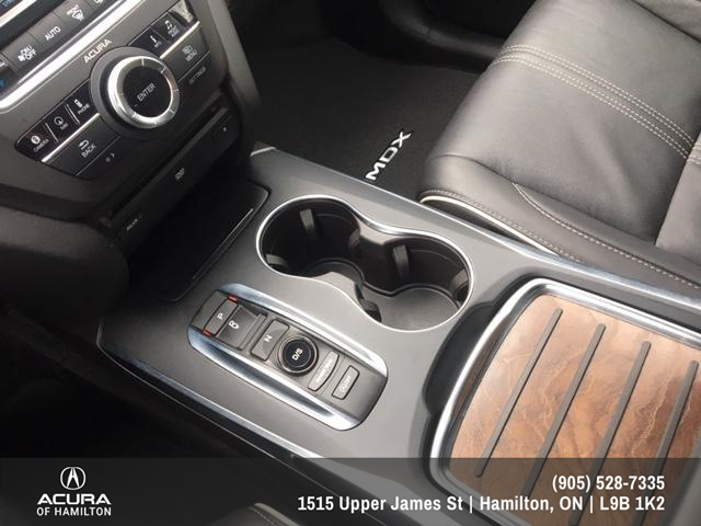 2017 Acura MDX Elite Package (Stk: 1712910) in Hamilton - Image 17 of 28