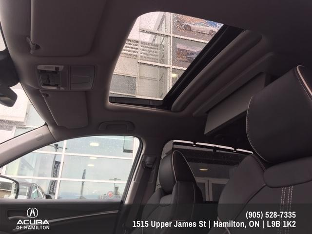 2017 Acura MDX Elite Package (Stk: 1712910) in Hamilton - Image 25 of 28