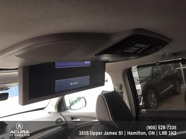 2017 Acura MDX Elite Package (Stk: 1712910) in Hamilton - Image 26 of 28