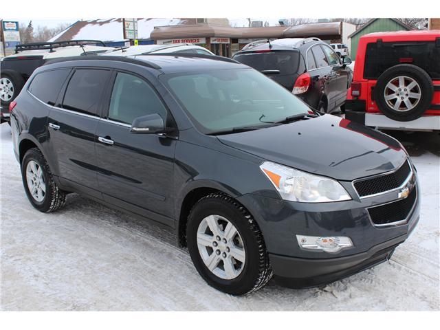 2010 Chevrolet Traverse 1LT (Stk: CBK2553) in Regina - Image 2 of 20