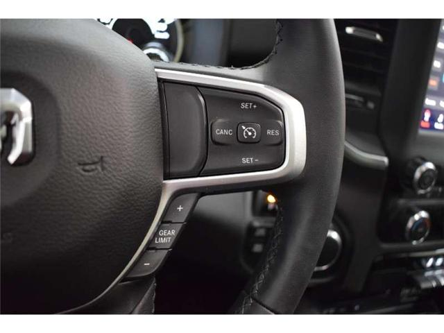 2019 RAM All New 1500 BIG HORN 4X4 CREW CAB - HTD SEATS * BACKUP CAM  (Stk: DP4079) in Kingston - Image 10 of 30