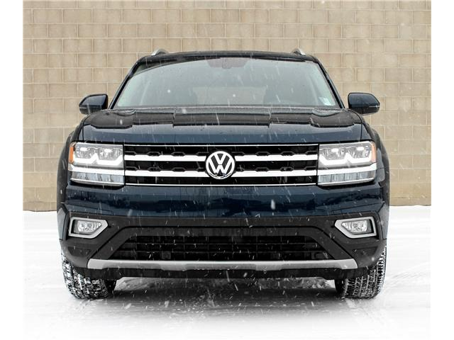 2019 Volkswagen Atlas 3.6 FSI Highline (Stk: 69170) in Saskatoon - Image 2 of 22