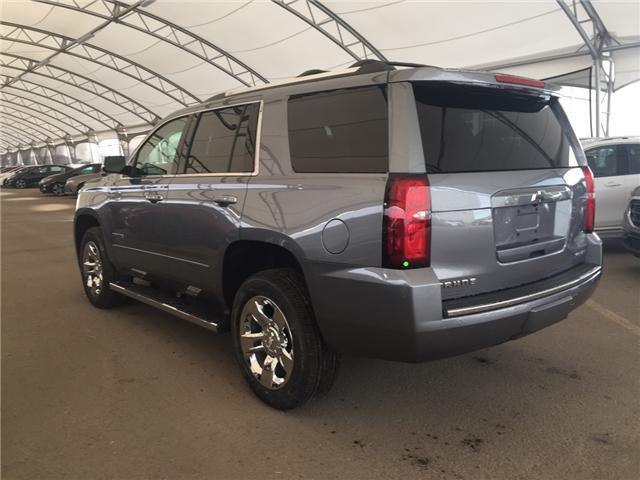 2019 Chevrolet Tahoe Premier (Stk: 171102) in AIRDRIE - Image 4 of 26