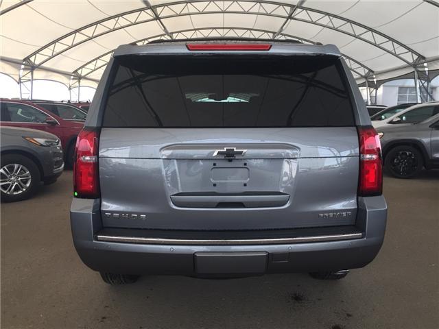 2019 Chevrolet Tahoe Premier (Stk: 171102) in AIRDRIE - Image 5 of 26