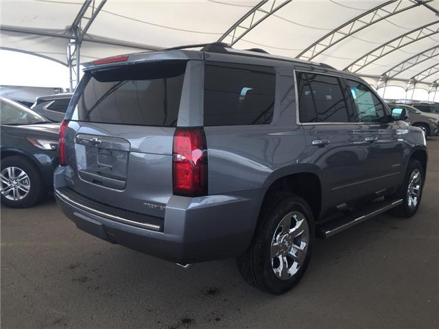 2019 Chevrolet Tahoe Premier (Stk: 171102) in AIRDRIE - Image 6 of 26