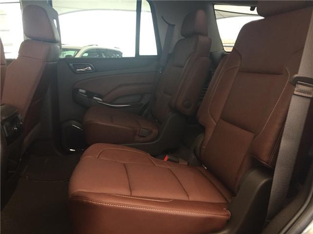 2019 Chevrolet Tahoe Premier (Stk: 171102) in AIRDRIE - Image 10 of 26