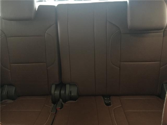 2019 Chevrolet Tahoe Premier (Stk: 171102) in AIRDRIE - Image 11 of 26