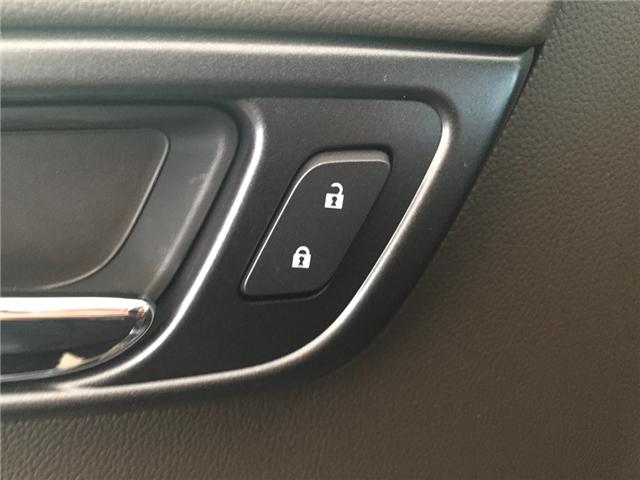 2019 Chevrolet Tahoe Premier (Stk: 171102) in AIRDRIE - Image 14 of 26