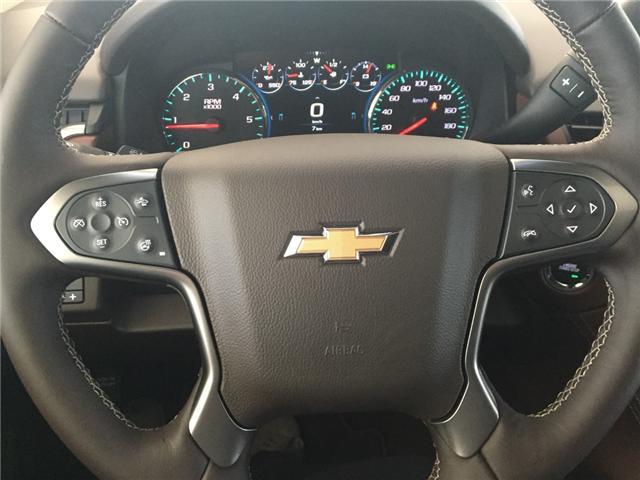2019 Chevrolet Tahoe Premier (Stk: 171102) in AIRDRIE - Image 20 of 26