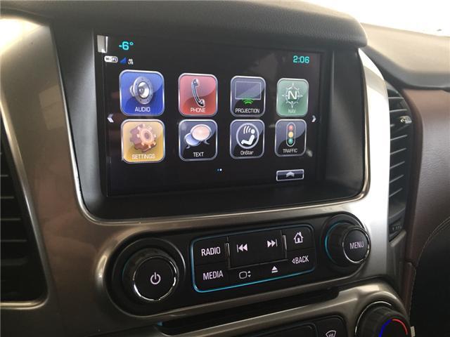 2019 Chevrolet Tahoe Premier (Stk: 171102) in AIRDRIE - Image 23 of 26