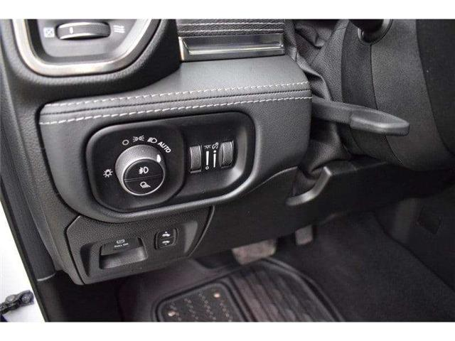 2019 RAM 1500 LIMITED CREW 4X4- NAV * LEATHER * BACKUP CAM (Stk: DP4077) in Kingston - Image 7 of 30