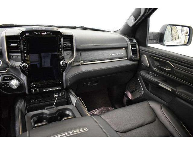 2019 RAM 1500 LIMITED CREW 4X4- NAV * LEATHER * BACKUP CAM (Stk: DP4077) in Kingston - Image 23 of 30