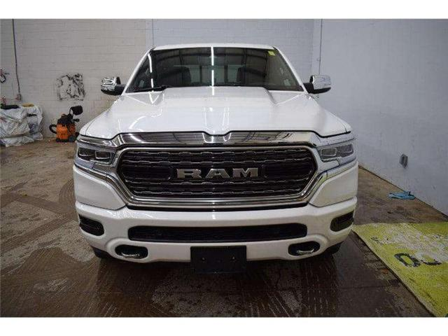 2019 RAM 1500 LIMITED CREW 4X4- NAV * LEATHER * BACKUP CAM (Stk: DP4077) in Kingston - Image 29 of 30
