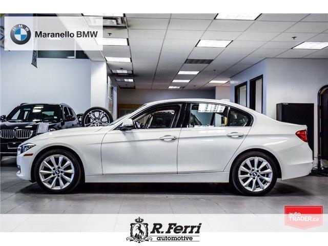 2014 BMW 320i xDrive (Stk: U8249) in Woodbridge - Image 3 of 21