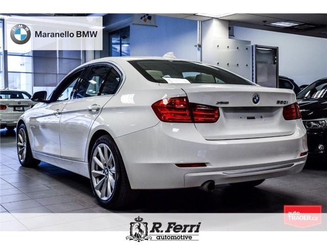 2014 BMW 320i xDrive (Stk: U8249) in Woodbridge - Image 4 of 21