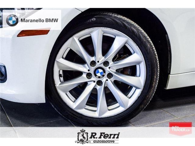 2014 BMW 320i xDrive (Stk: U8249) in Woodbridge - Image 6 of 21