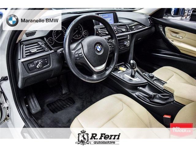 2014 BMW 320i xDrive (Stk: U8249) in Woodbridge - Image 8 of 21