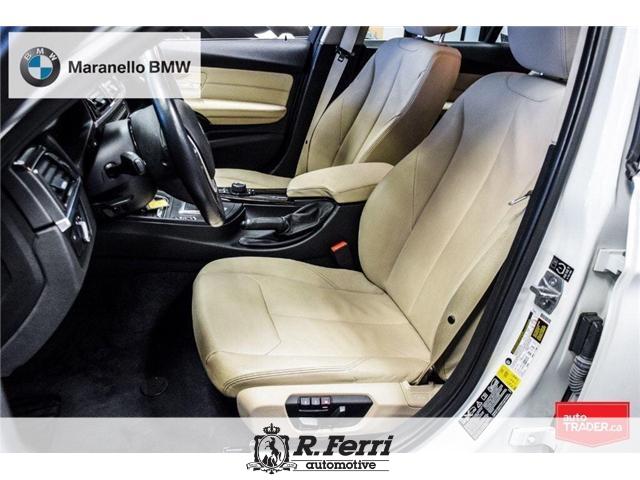 2014 BMW 320i xDrive (Stk: U8249) in Woodbridge - Image 10 of 21