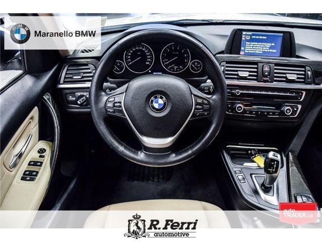 2014 BMW 320i xDrive (Stk: U8249) in Woodbridge - Image 13 of 21