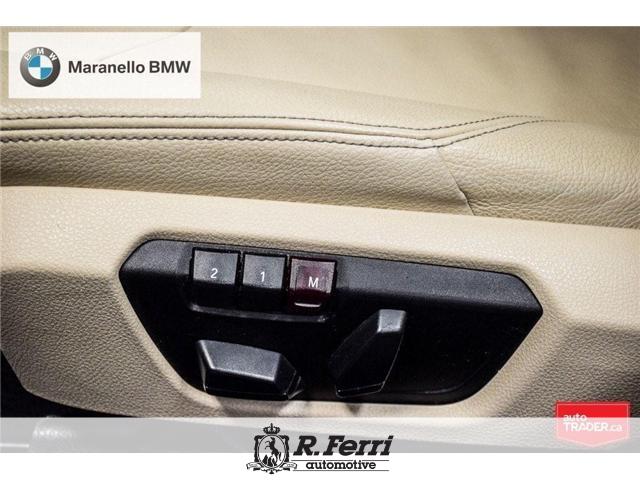 2014 BMW 320i xDrive (Stk: U8249) in Woodbridge - Image 15 of 21