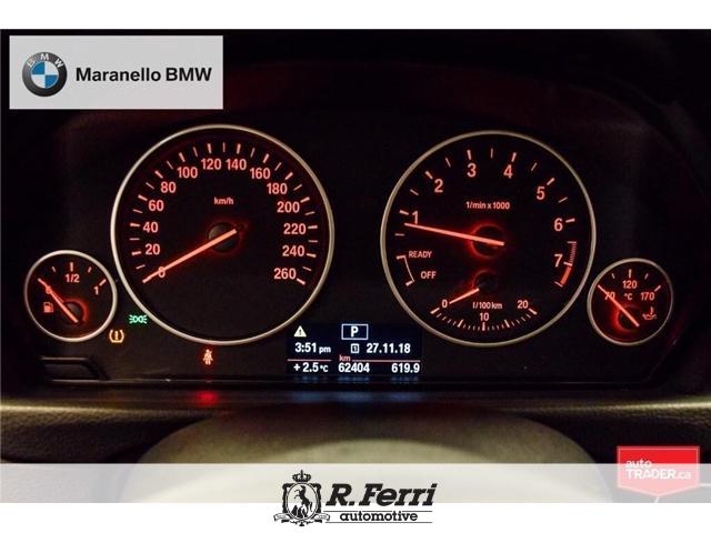 2014 BMW 320i xDrive (Stk: U8249) in Woodbridge - Image 18 of 21