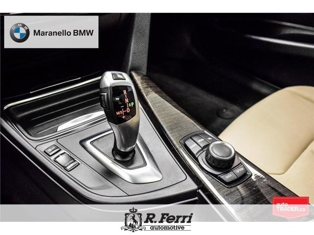 2014 BMW 320i xDrive (Stk: U8249) in Woodbridge - Image 21 of 21