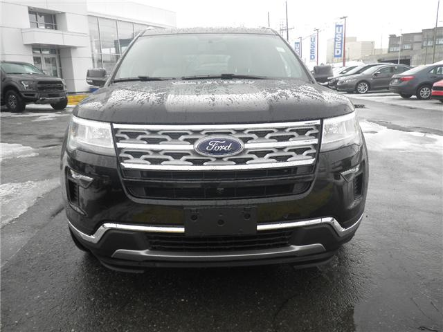 2019 Ford Explorer Limited (Stk: 1911370) in Ottawa - Image 7 of 13