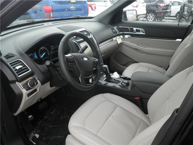 2019 Ford Explorer Limited (Stk: 1911370) in Ottawa - Image 8 of 13