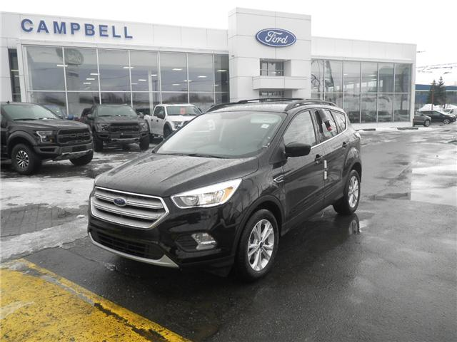 2018 Ford Escape SE (Stk: 1819730) in Ottawa - Image 1 of 11