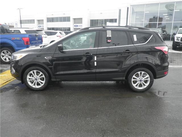 2018 Ford Escape SE (Stk: 1819730) in Ottawa - Image 2 of 11