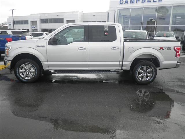 2018 Ford F-150  (Stk: 1816280) in Ottawa - Image 2 of 11