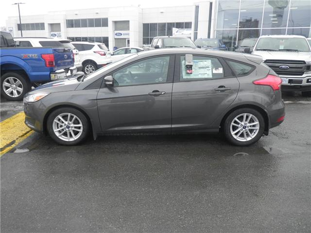 2018 Ford Focus SE (Stk: 1820650) in Ottawa - Image 2 of 11